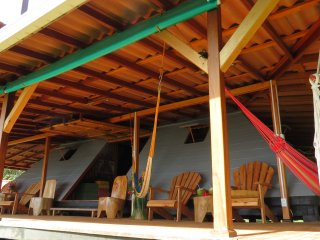 Pyramid Retreat/Vacation - Queen Chamber - Isla Loma Partida vacation rentals