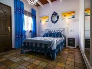 Room in front of Valdevaqueros - Tarifa vacation rentals