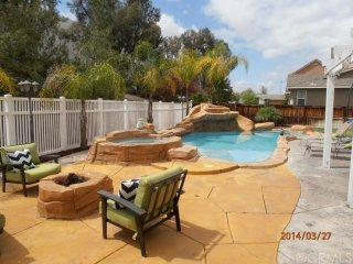 Pool house near everything in Wine Country Temecula - Temecula vacation rentals