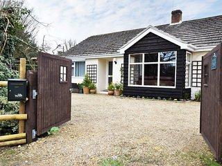 29370 Bungalow in Fordingbridg - Stuckton vacation rentals