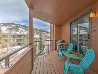 New! Lakefront 1BR Dillon Condo w/Pool & Hot Tubs - Dillon vacation rentals