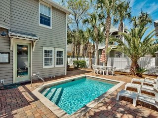 COCONUT GROVE-APRIL 18-MAY27 RENT REDUCED 30%, BOOK NOW! 3 NIGHT MIN !!!! - Miramar Beach vacation rentals
