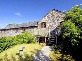 WATEK Barn in Crackington Have - Cornwall vacation rentals