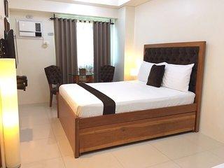 Studio unit 3014 near Greenbelt - Makati vacation rentals