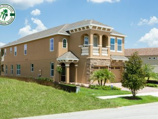Fairway Garden City - Official Reunion 6-br w/Game Room, Pool, Golf View -RC201P - Iola vacation rentals