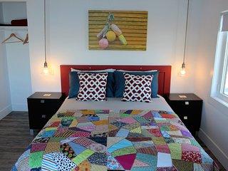 Starboard - Sunshine Inn, Twillingate & Beyond Inc. - Twillingate vacation rentals