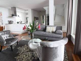 Central Penthouse apartment in 01. InnereStadt with WiFi, airconditioning - Vienna vacation rentals