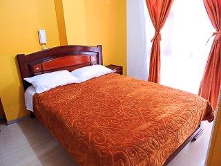 Hotel Naisca, el mejor hospedaje a bajo costo en Pasto Colombia - Pasto vacation rentals