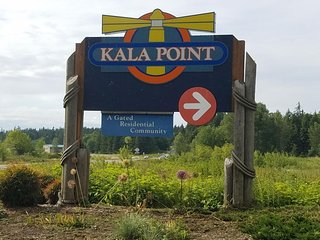 Kala Point Village -Fri-Fri, Sat-Sat, Sun-Sun only! - Port Hadlock vacation rentals