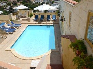 Villa Apartment with Ocean Views & Swimming pool - Mellieha vacation rentals