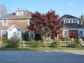 4 bedroom House with Deck in Barnstable - Barnstable vacation rentals