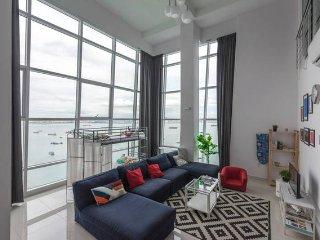 Superb Seaview 2brDuplex Georgetown - Georgetown vacation rentals