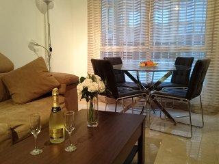 Schöne Wohnung - nur 80 m bis zum Strand - Almería vacation rentals