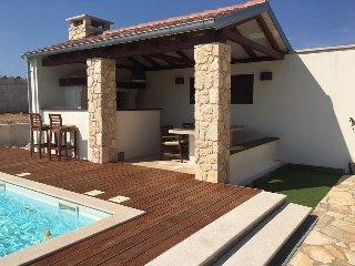 3 bedroom House with Internet Access in Vinjerac - Vinjerac vacation rentals