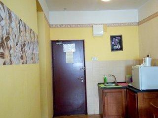 Indah Apartment At Primaland Port Dickson - Si Rusa vacation rentals