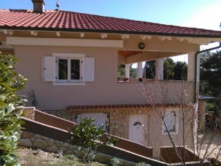 2 bedroom Apartment with Internet Access in Cres - Cres vacation rentals