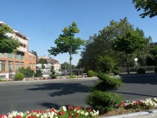 Apartment - 15 km from the slopes - Collado Villalba vacation rentals