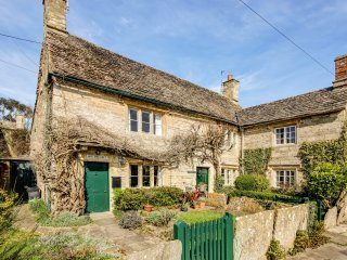 Gassons View, Filkins, nr Burford, the Cotswolds. - Lechlade vacation rentals