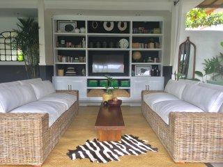 FREE CHEF - Umalas Retreat 2, (2 bed villa) - Seminyak vacation rentals