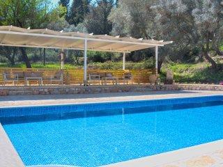 Gea Villas - Sea View Maisonette - Lygia vacation rentals