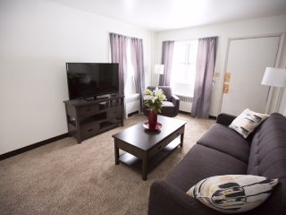 Conveniently located comfortability - Fort Wainwright vacation rentals