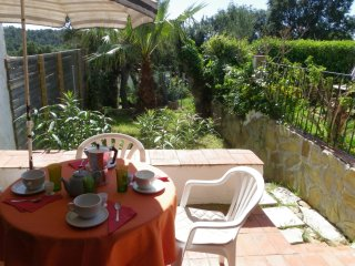 Attached house with private garden in private urbanisation ref. LEMAN - Tossa de Mar vacation rentals