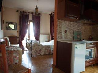 Santa Marina GuestHouse [Studio] - Loutraki vacation rentals