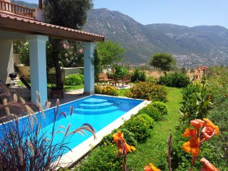 Villa Bethany-2 bed apt - Kalkan vacation rentals