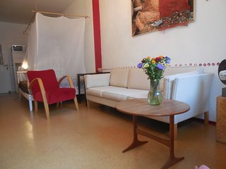 Nice Condo with Internet Access and Central Heating - Cologne vacation rentals
