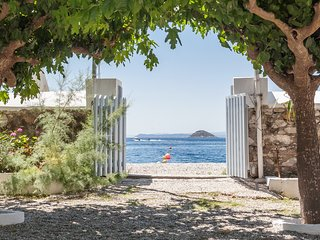 Psarianos Beachfront Apartments - Panormos vacation rentals