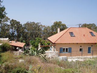 5 bedroom Villa with Internet Access in Perdika - Perdika vacation rentals