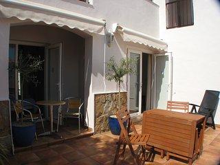 A gem of a 1-Bedroom Garden Apartment in the heart of Bellaluz Village - La Manga del Mar Menor vacation rentals