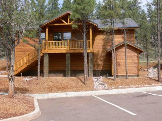 Perfect House with Deck and Internet Access - Show Low vacation rentals