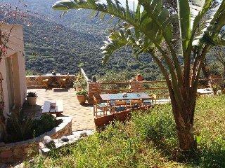 Villa au Calme à 5mn des plages - Corbara vacation rentals