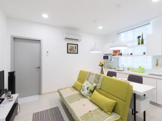 Modern Suite 1BR for Small Family at Georgetown - Gelugor vacation rentals