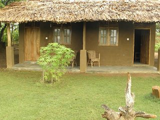 Lotus Chalets EcoLodge 5 rooms sleeps 12 - Udawalawa vacation rentals