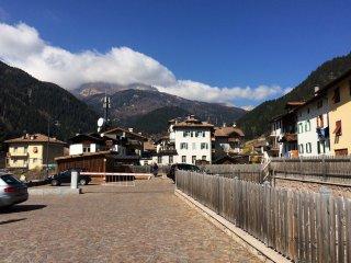 Casa Giulio, Val di Fiemme-Dolomiti/Trentino - Predazzo vacation rentals