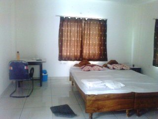 Villa Deluxe (AC) rooms for 4+ guests - Bhubaneswar vacation rentals