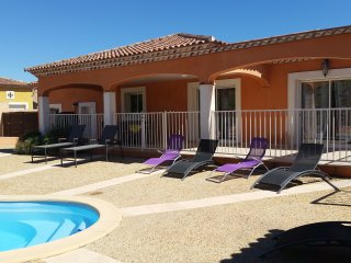 Nice Villa with Internet Access and A/C - Pomerols vacation rentals