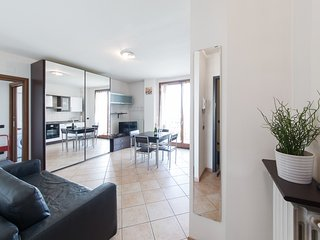 Suitelowcost Limbiate - Studio - Limbiate vacation rentals
