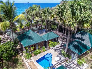 Gorgeous house with swimming pool - Gustavia vacation rentals