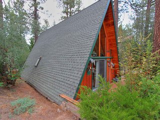 Spruce Hollow - Big Bear Lake vacation rentals