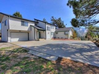 4 bedroom Cabin with Internet Access in Big Bear Lake - Big Bear Lake vacation rentals