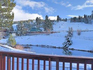 Drop Inn to Summit - Big Bear Lake vacation rentals