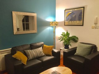 Apartment in converted Convent, Carrick-on-Shannon - Carrick-on-Shannon vacation rentals