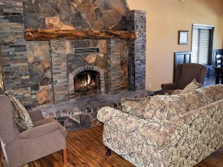 Bright 6 bedroom Cabin in Big Bear Lake - Big Bear Lake vacation rentals