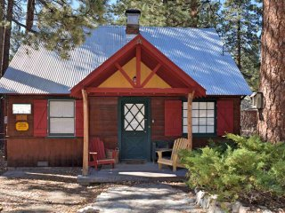 Blue Jay Cottage - Fawnskin vacation rentals