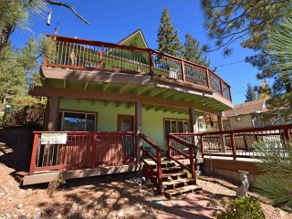 Boulder Birdhouse - Big Bear Lake vacation rentals