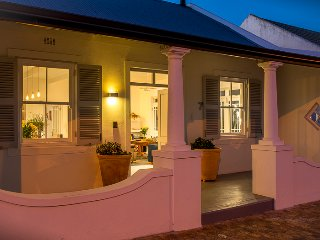 The Vishuis - Luxury suite - Hermanus vacation rentals