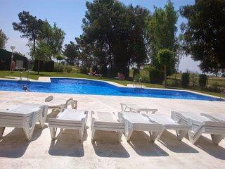 Elegant flat by Islantilla beach - Isla Cristina vacation rentals